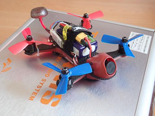 Drone's